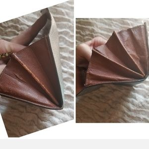 Louis Vuitton Bags - 💙Stunning Louis Vuitton Long Bifold Wallet🎀